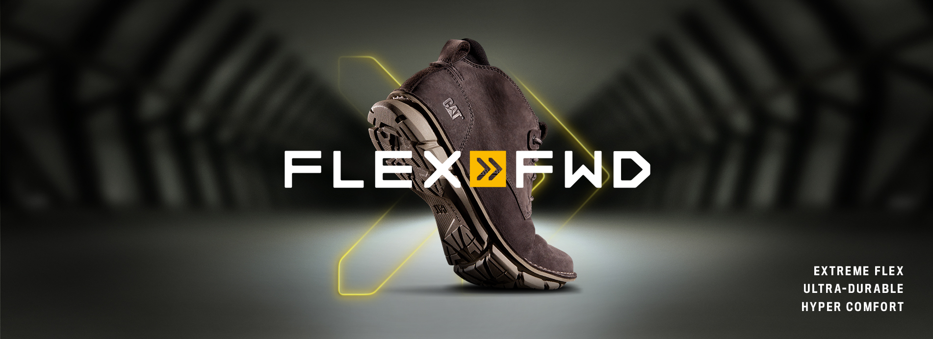 FLEXFWD Technology