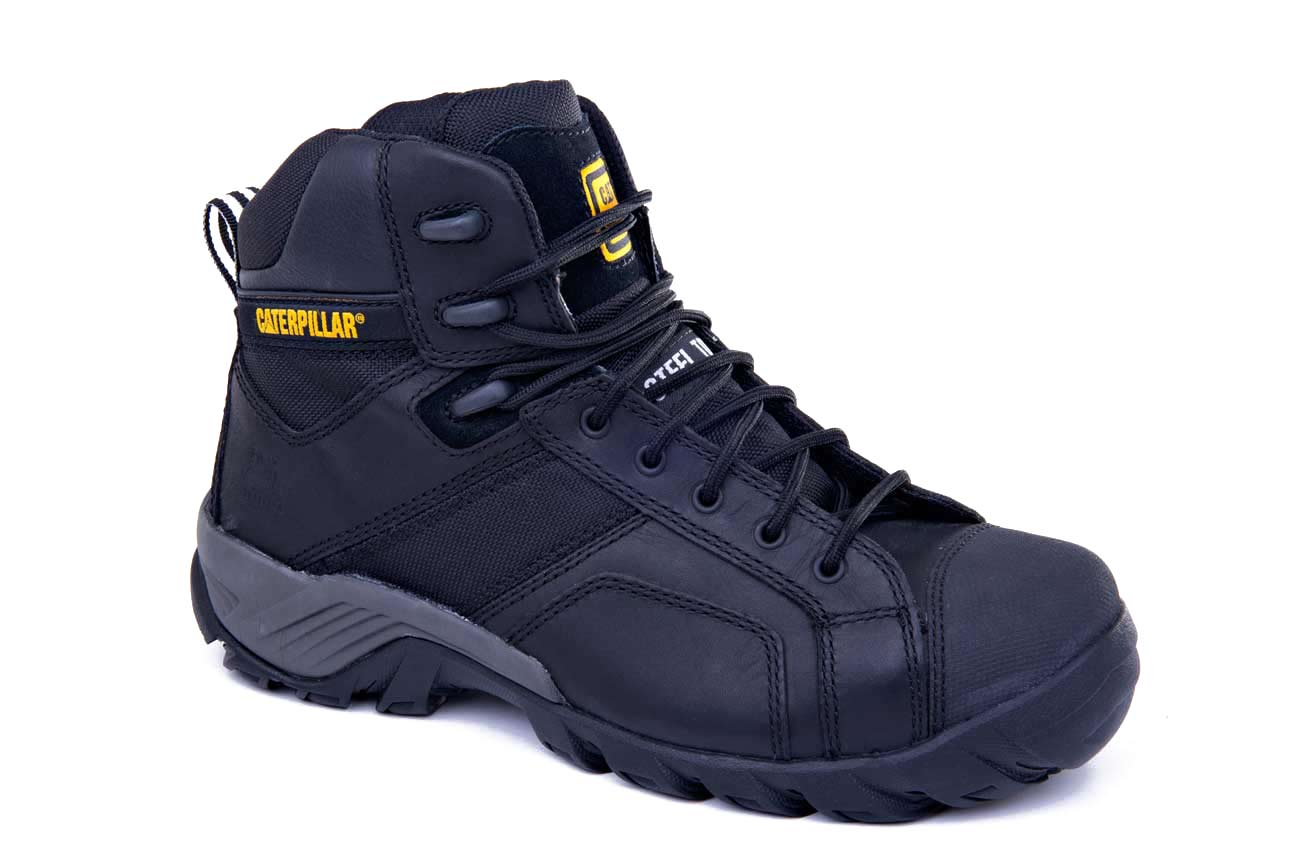 caterpillar shoes durban